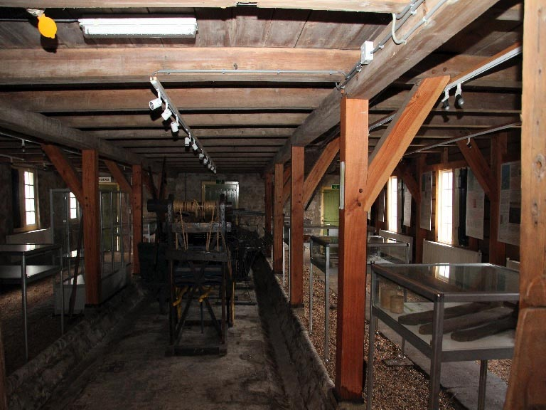 Historisch Centrum - Stichting Oud Aalsmeer - achterzijde Dahlia Maarse