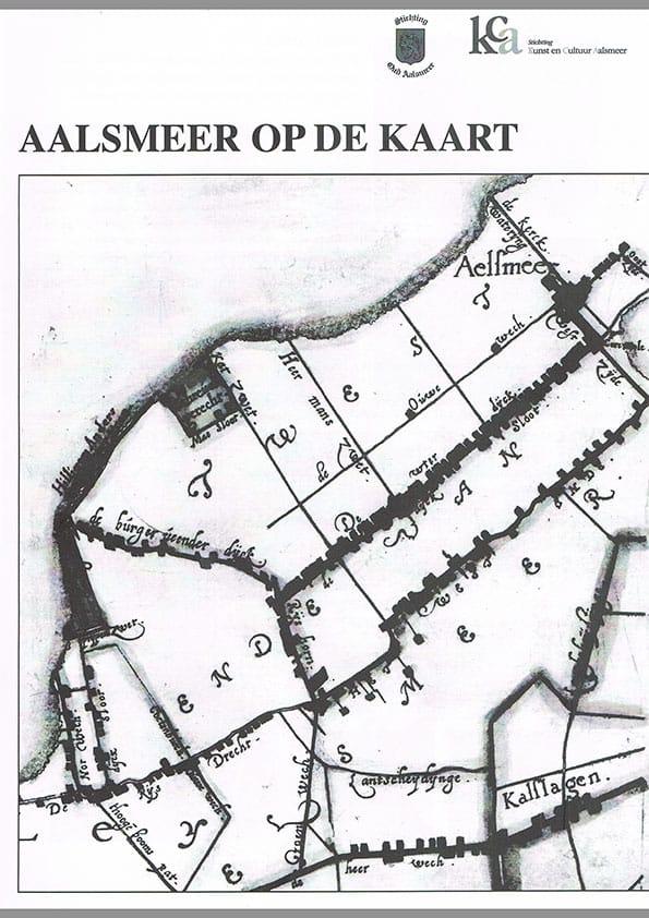 Aalsmeer op de kaart - 2010