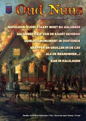 Oud Nuus #162 Cover