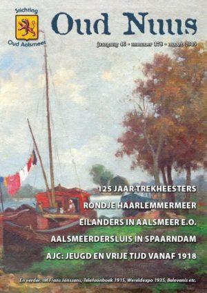Oud Nuus #178 Cover