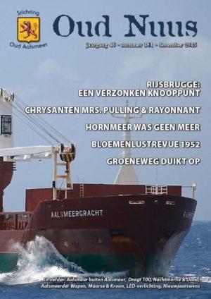 Oud Nuus #181 Cover