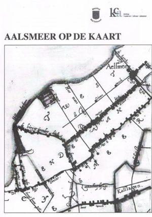 Aalsmeer op de kaart - Cover