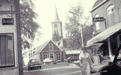Dag van de geschiedenis Aalsmeer en Kudelstaart