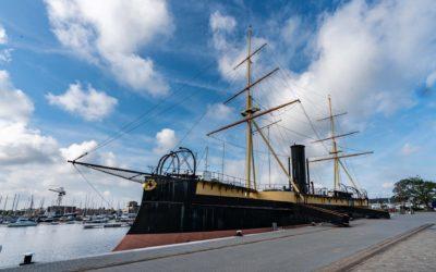 Excursie 2020 – Wieringen en Den Helder