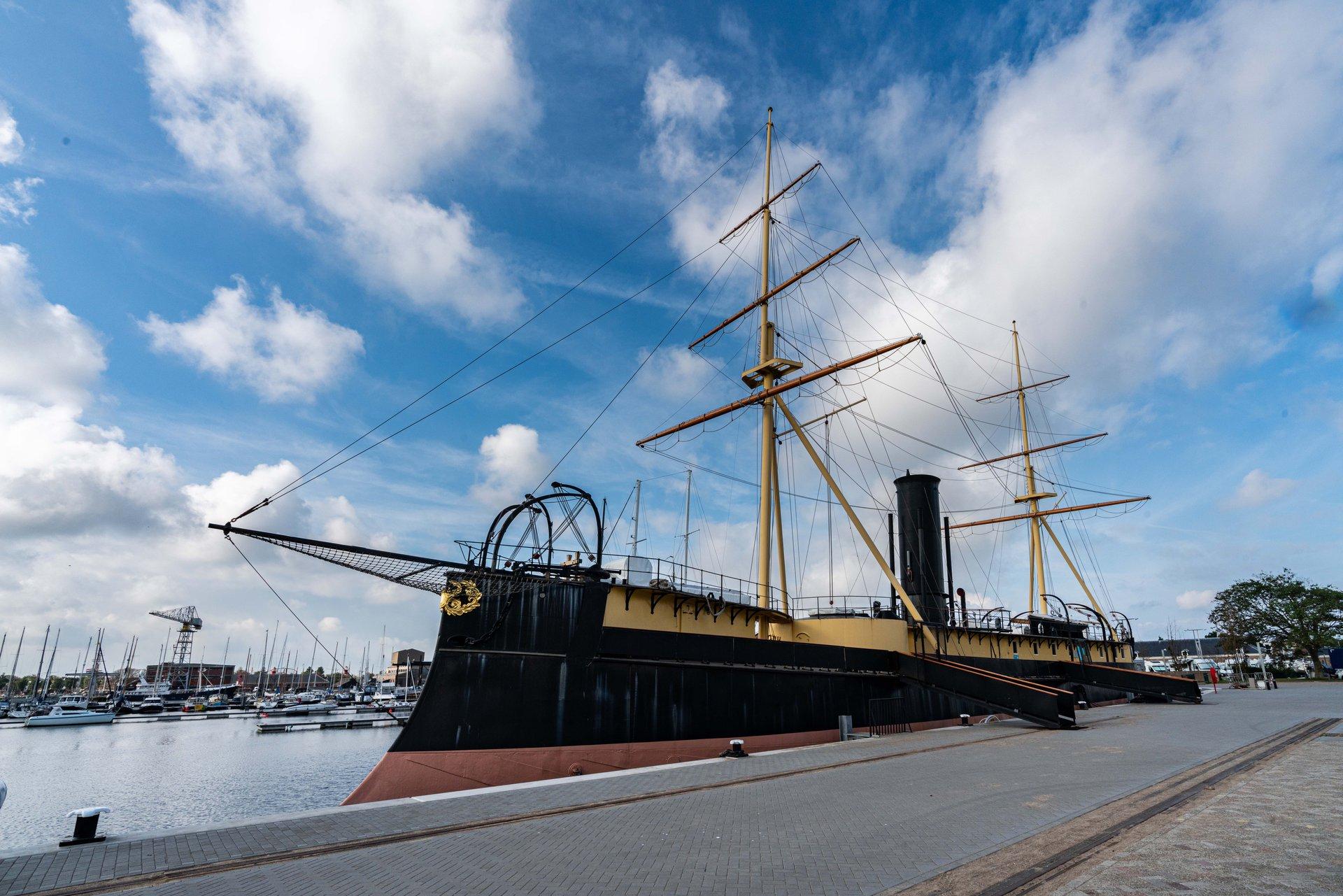 Dag van de geschiedenis Aalsmeer en Kudelstaart - 12 oktober 2019