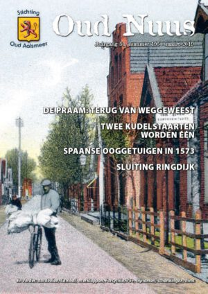 Oud Nuus #195 Cover