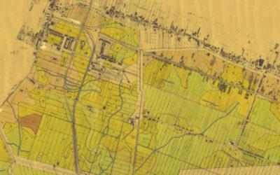 Spoorzoeken in de bodem van de Aalsmeerse Polders