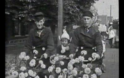 Historische films op website Oud Aalsmeer