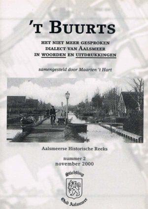 STOA - Buurts Woordenboek - Cover